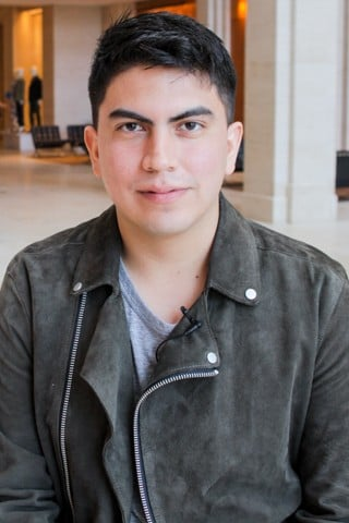 Edmon Arsiaga, Merchandiser, Old Navy - Gap Inc. Careers
