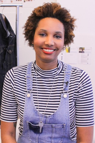 Tamika Nichols, Production Manager, Gap Factory - Gap Inc. Careers