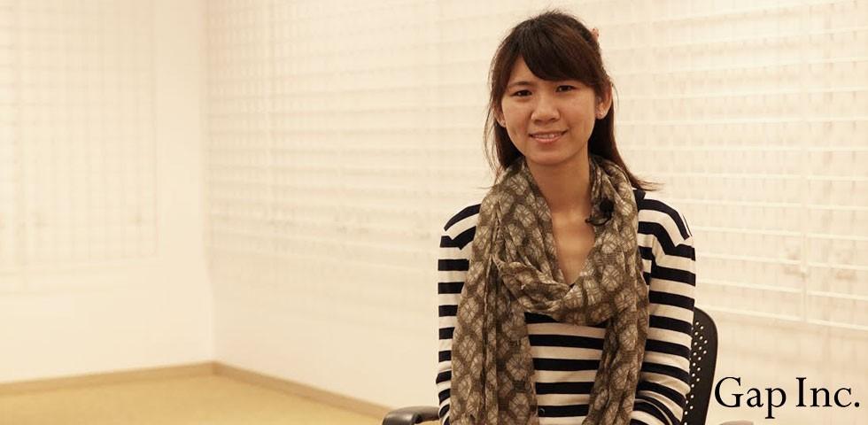 Wendy Chen, Development Engineer, GapTech - Gap Inc. Careers