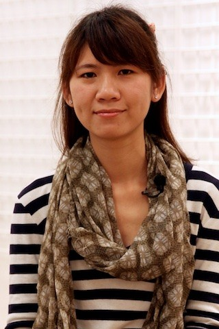 Wendy Chen, Development Engineer, GapTech - Gap Inc. Careers