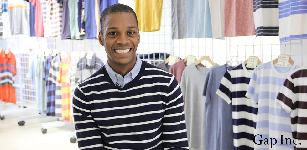 Jermaine Younger, Director, Global Licensing & Partnerships, Gap - Gap Inc. Careers