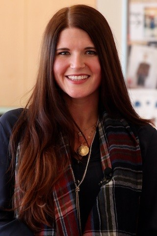 Elise Pent, Manager, Corporate Strategy & Business Development, Gap - Gap Inc. Careers