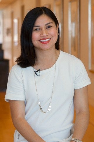 Angela Rapadas, Director, Customer Success - Gap Inc. Careers