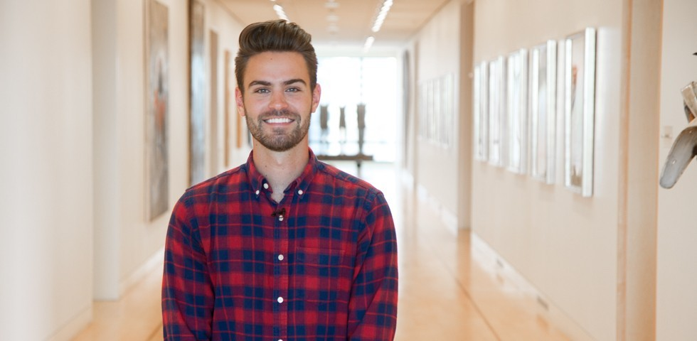 Jared Wimmer, IT Business Analyst - Gap Inc. Careers