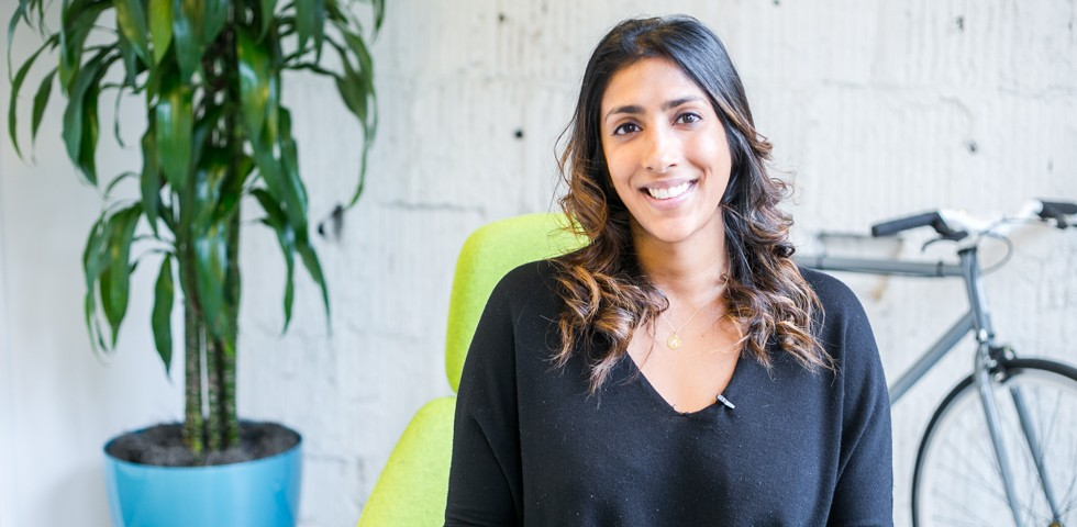 Ana Kilambi, Account Director, Media - TubeMogul Careers