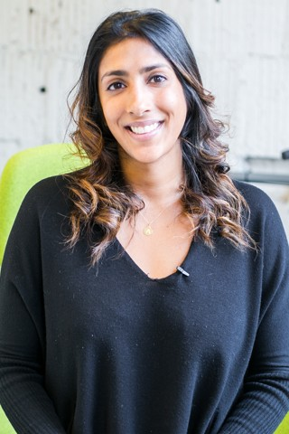 Ana Kilambi, Account Director, Media - TubeMogul Careers