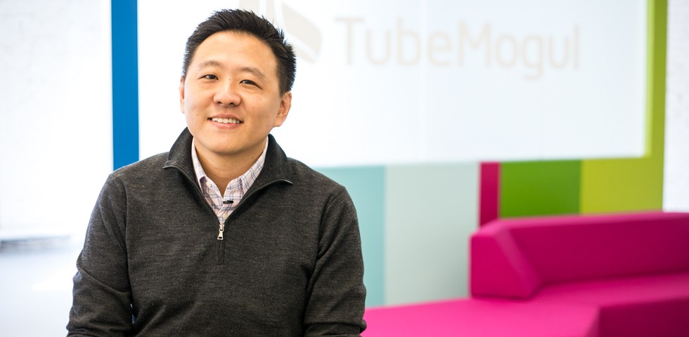 Matt Oh, Director, Enterprise Sales - TubeMogul Careers