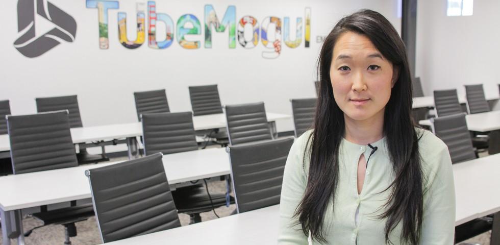 Julie Lee, Senior Data Scientist - TubeMogul Careers