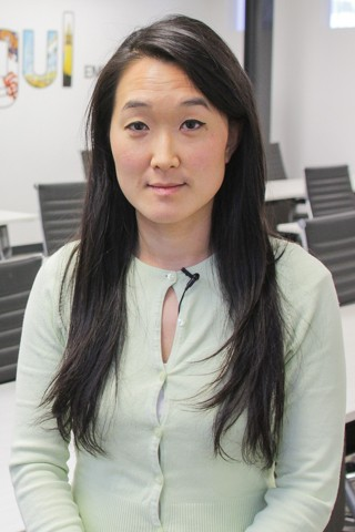 Julie Lee, Senior Data Scientist - TubeMogul Careers