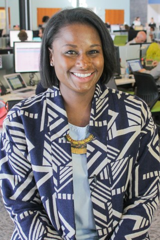 Toccara Baker, Director, Special Operations - TubeMogul Careers