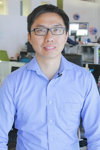 Peter Wang, VP Of Engineering, Applications - TubeMogul Careers