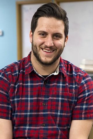 Nick DeCesare, Business Development Representative - TapInfluence Careers