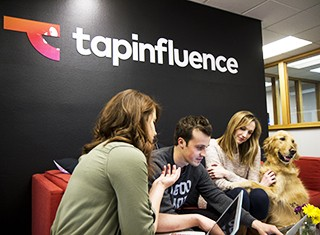 Careers - What TapInfluence Does