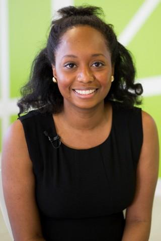 Keshia Harris, Research Associate - Korn Ferry Careers