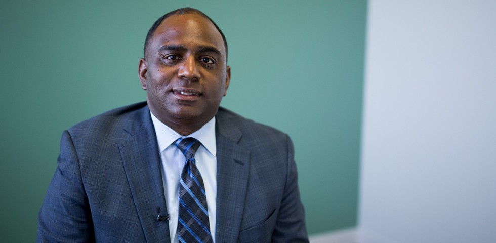Deon Barber, Vice President, Portfolio Management, Projects - Korn Ferry Careers