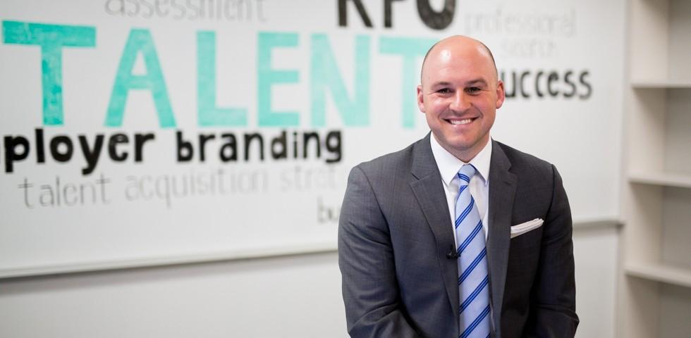 Chris Streit, Talent Academy Facilitator Manager - Korn Ferry Careers