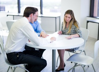 Careers - What Jacob Does Vice President, Client Development