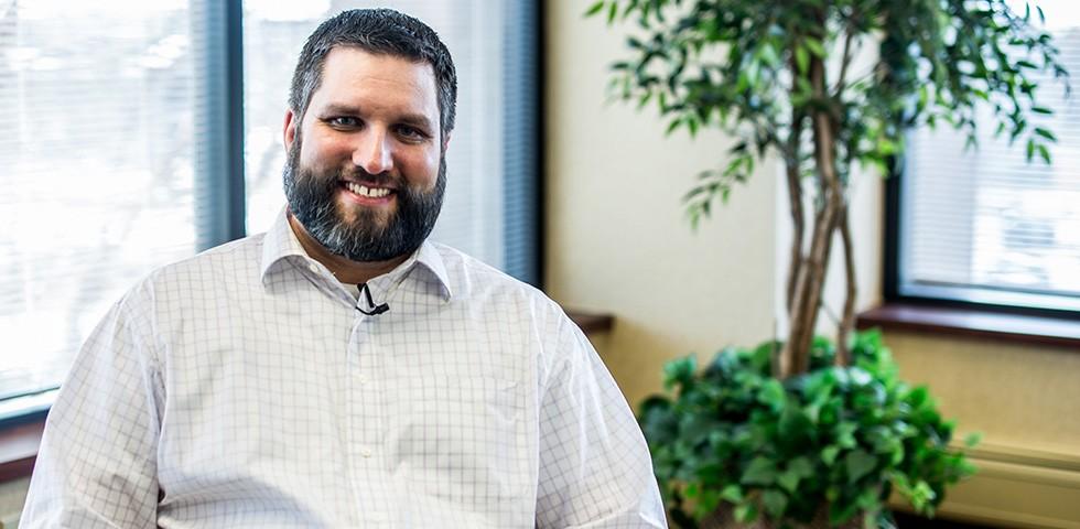 Bob Hird, Senior Call Center Manager - InfoCision Careers
