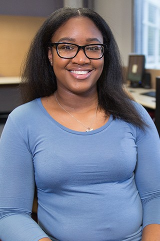 Johneya Burns, Call Center Trainer - InfoCision Careers