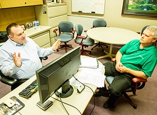 Careers - What Bob Does