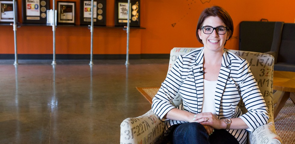 Adri Nowell, Director of Product Marketing - Volusion Careers