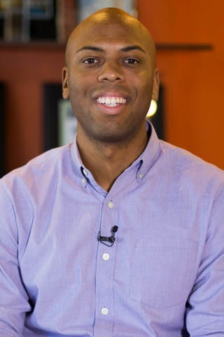 Justin Hicks, Partner Development Manager - Volusion Careers