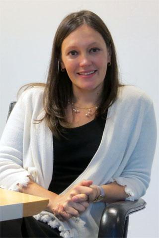 Danielle Bozarth, Partner - McKinsey Careers