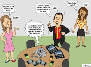 Careers - Office Culture Team Cartoons