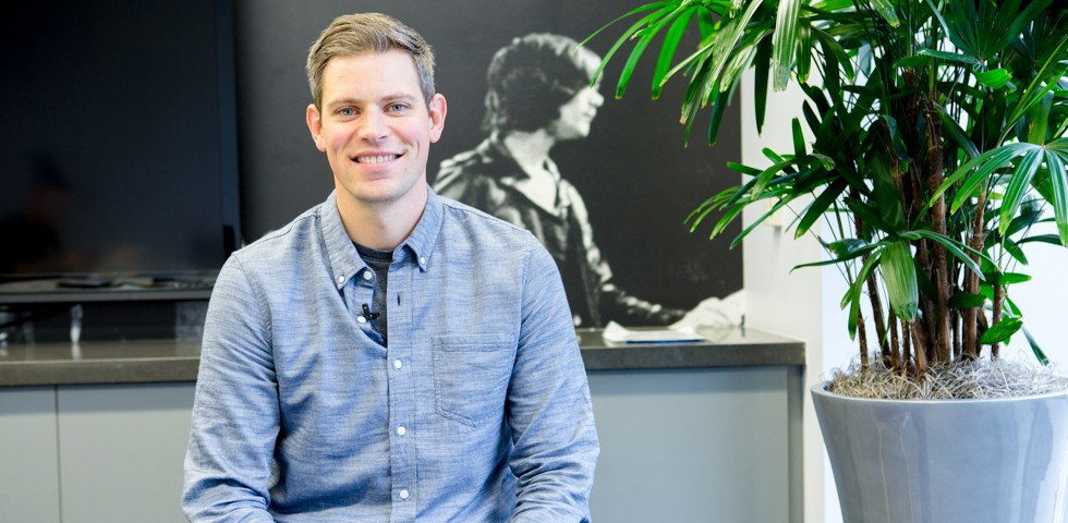 Mike Olson, VP, Head of Music Maker Strategy & Operations - Pandora Careers