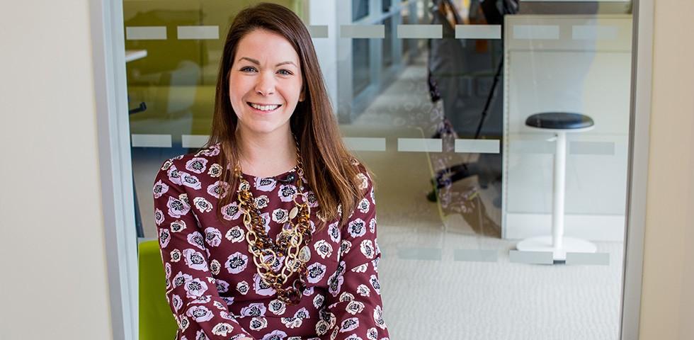Julia , Manager, Web Operations - CarMax Careers
