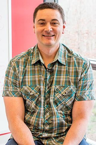 Eric , Director, Product Management - CarMax Careers