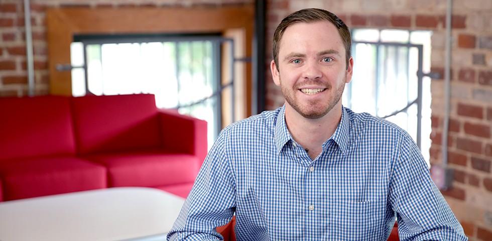 Stephen Freeman, Senior Strategy Analyst - CarMax Careers