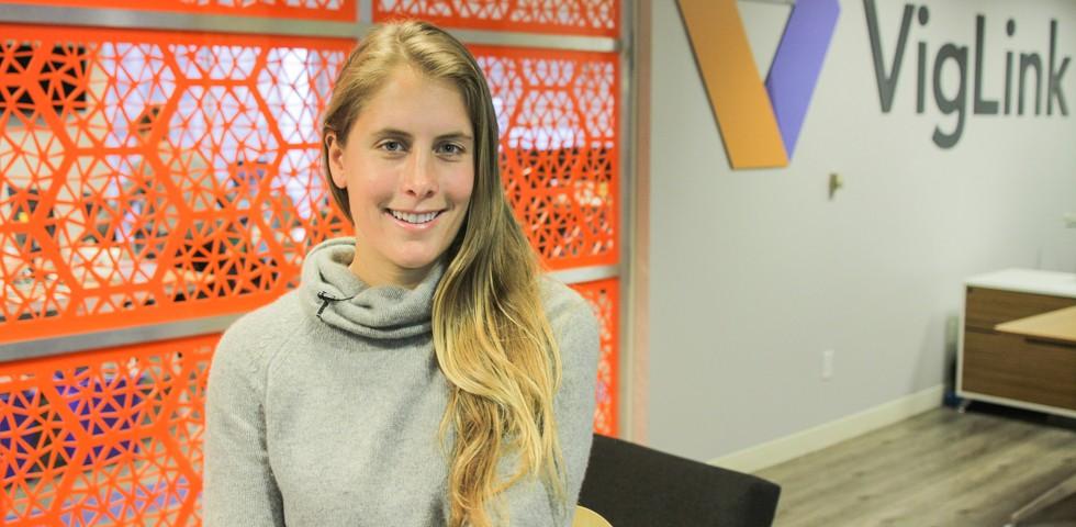 Hanna Fritzinger, Marketing Manager - VigLink Careers