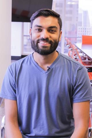 Miraj Sanghvi, Senior Data Scientist - VigLink Careers