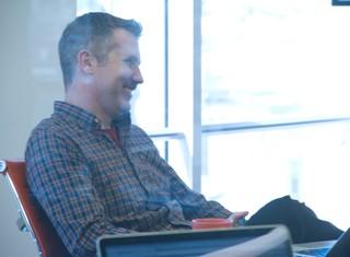 Careers - Office Perks Kick Back & Learn