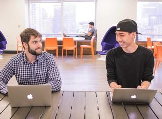 Careers - Office Life  Teamwide Trust