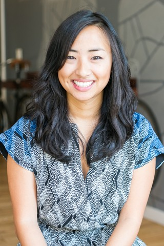 Jess Tsai, Director Of Account Management - Hightower Careers