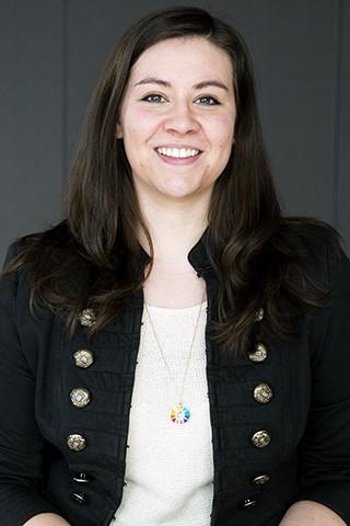 Sara Sheehan, Product Manager - Hearst Digital Media Careers