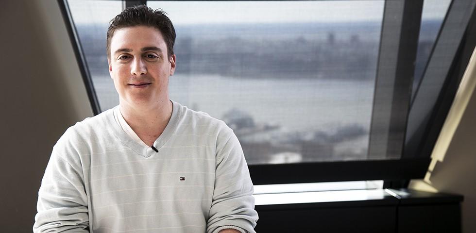 Joe Lodato, Release Manager - Hearst Digital Media Careers