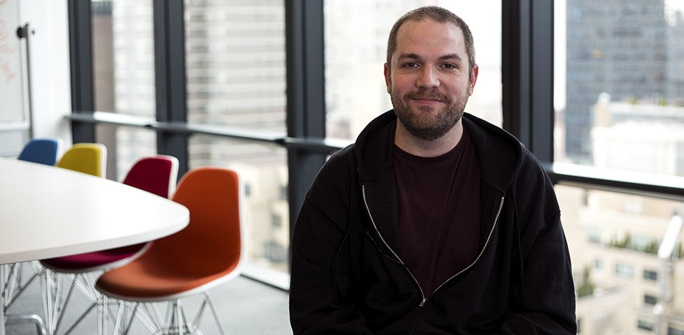 Mike Pjura, Manager, Software Engineering - Hearst Digital Media Careers