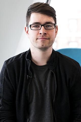 Mark Sost, Senior Director, Engineering & Architecture - Hearst Digital Media Careers