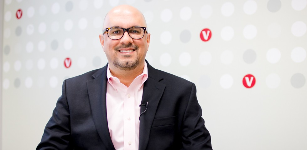 Pablo Rodriguez, Team Leader, Scottsdale, AZ - Vanguard Careers