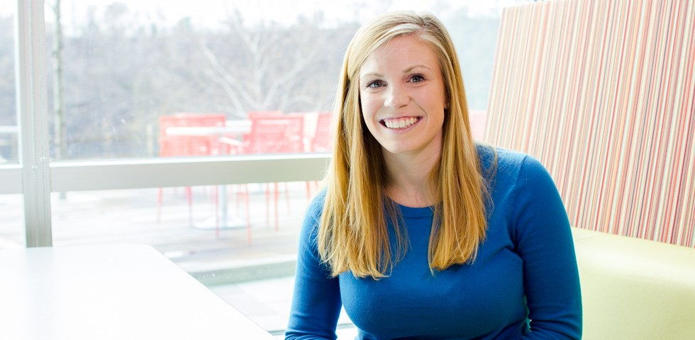Kelly Rumbaugh, Senior Developer, Charlotte, NC - Vanguard Careers