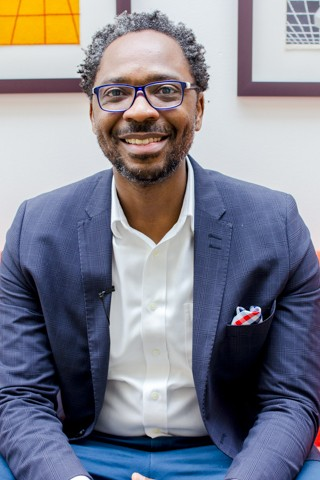 Ebo Nunoo, Brokerage Investment Professional - Vanguard Careers