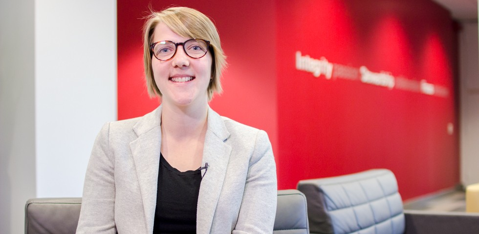 Suzanne Lunday, Senior Strategy Analyst, Malvern, PA - Vanguard Careers