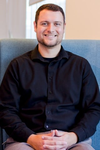 Reid Pampe, Project Administrator, Scottsdale, AZ - Vanguard Careers