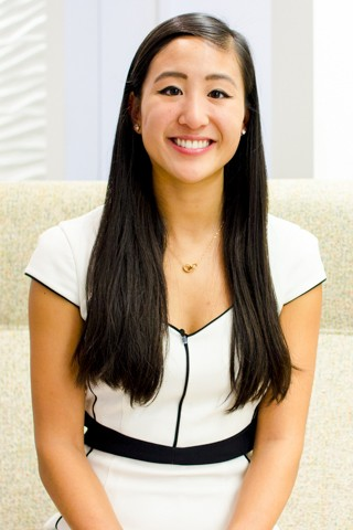 Joanna Zuo, Technology Leadership Program, Malvern, PA - Vanguard Careers