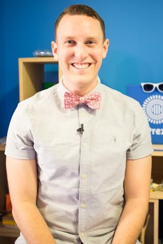 Brett Ponton, Inside Sales Associate - Prezi Careers