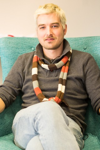 David Dul, Senior Software Engineer - Prezi Careers