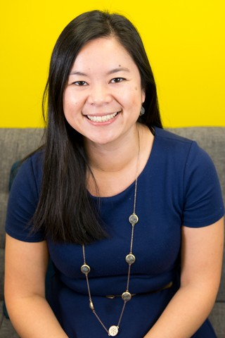 Jennifer Chin, Senior Manager, Strategic Marketing - Education Pioneers Careers